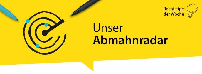 Abmahnradar Onlinehandel | Blogmarks | Trusted Shops