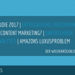 E-Commerce Rückblick: Blogmarks 12/17