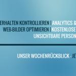 E-Commerce Rückblick: Blogmarks 24/16