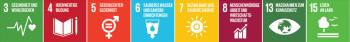 UN-Ziele für Klimaschutz, die Gambio nun erfüllt.