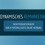 Dynamisches Remarketing mit Gambio: releva.nz Schnittstelle sorgt durch personalisierte Online-Werbung für mehr Produktverkäufe
