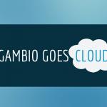 Gambio Shopsoftware jetzt auch als SaaS verfügbar