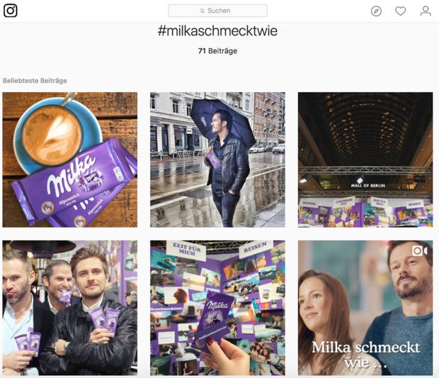 Influencer Marketing richtig messen | Blogmarks | Marketing Börse
