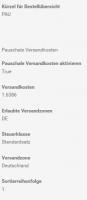 38f8d3c948ab Steuer bei Versandkosten nicht enthalten | Gambio Forum - Die ...